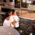 Les candidats de  Top Chef 2015  (épisode 7), le lundi 9 mars 2015 sur M6.