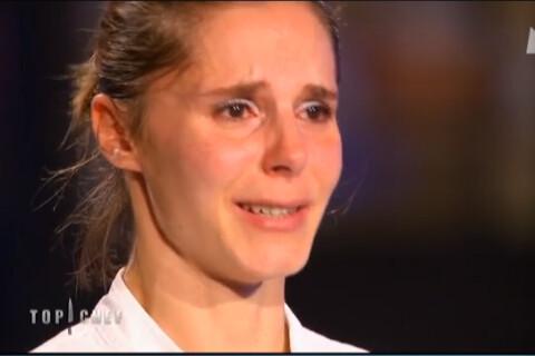 Top Chef 2015 : Vanessa, dernière fille en lice, éliminée, les larmes de Florian