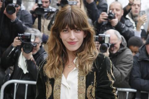 Lou Doillon, Cécile Cassel et Inès de la Fressange : Au bistro Chanel !