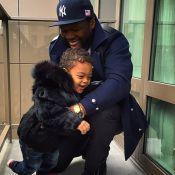 50 Cent : À 2 ans, son fils Sire signe un juteux contrat de... 700 000 dollars !