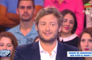 TPMP : Amaury Leveaux très remonté contre Dropped, Koh-Lanta déprogrammée de TF1