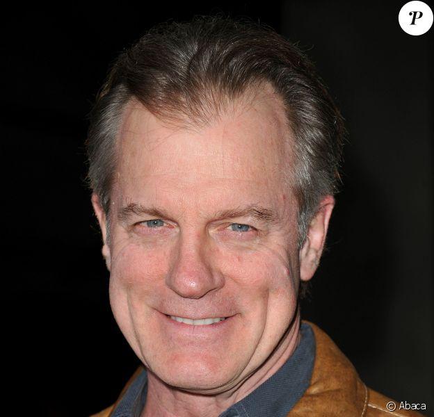 Stephen Collins à Hollywood, le 9 novembre 2008.