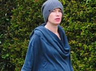 Lena Headey (Game of Thrones), naturelle et enceinte, affiche son baby bump