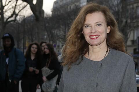 Valérie Trierweiler - Affaire de la gifle : ''Elle était très, très hystérique''
