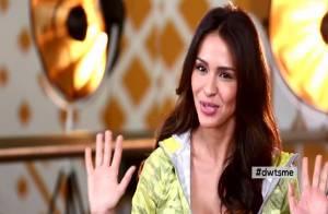 Leila Ben Khalifa dans ''Danse avec les stars'' : Sexy lors des répétitions !