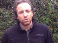 Philippe Candeloro (Dropped) : Son message émouvant après son retour en France