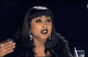 X Factor : Natalia Kills virée après avoir violemment humilié un candidat
