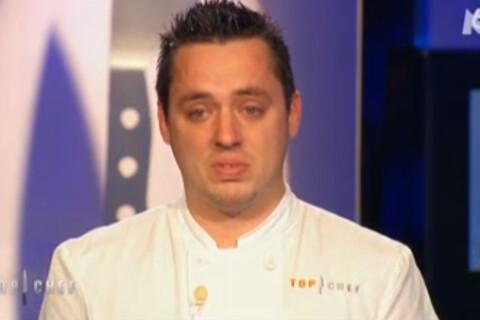Top Chef 2015 : Christophe éliminé, grosses tensions entre Florian et Kevin