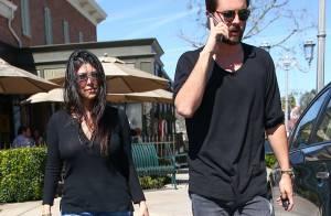 Scott Disick : Le compagnon de Kourtney Kardashian entre en cure de désintox