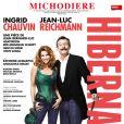 Hibernatus au théâtre de La Michodière jusqu'au 29 mars 2015