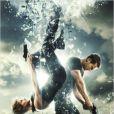 Affiche du film Divergente 2 - L'Insurrection