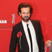 Romain Duris : Après ''L'Arnacoeur'', ''Un petit boulot'' avec Laetitia Casta