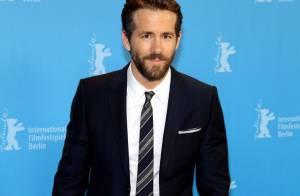 Ryan Reynolds confirme (enfin) le prénom de sa fille !