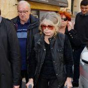 Brigitte Bardot en deuil : Obsèques de son ami, ''son frère'', Gérard Montel
