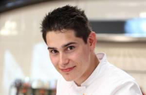 Top Chef 2015 - Xavier, en couple : ''J'ai une petite amie depuis trois mois !''