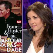 Cristiana Reali et le soi-disant couple de son ex-Francis Huster : ''Ridicule''