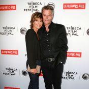 Lisa Rinna : Belle amoureuse devant le fils de Tom Hanks