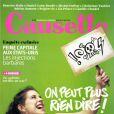 Le magazine Causette du 25 mars