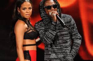 Lil Wayne : En couple avec Christina Milian ? Elle parle de son ''coup de coeur''
