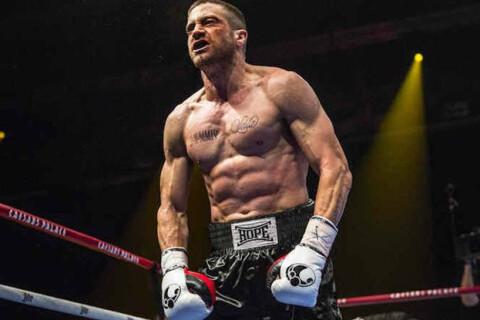 Jake Gyllenhaal : Métamorphosé et abîmé par la vie...