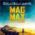 Affiche de Mad Max Fury Road.