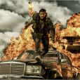 Bande-annonce de Mad Max Fury Road.