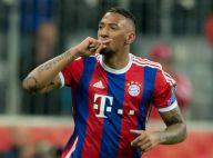 Jérôme Boateng, son ex balance : Le joueur du Bayern l'aurait frappée et mordue...