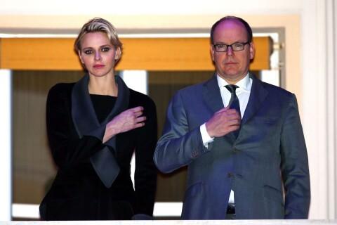 Charlene et Albert de Monaco : Couple radieux pour un vendredi saint à Monaco