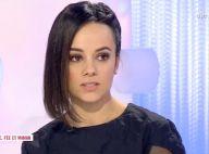 Alizée, son divorce de Jérémy Chatelain : ''J'ai dit la vérité à ma fille''