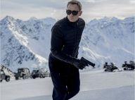 James Bond - Spectre : Blessé au genou, Daniel Craig a été opéré