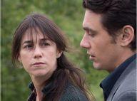 Charlotte Gainsbourg et James Franco en pleine tourmente...