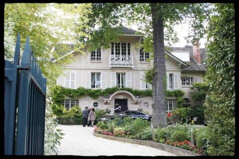Johnny Hallyday : Des coups de feu tirés dans sa sublime villa...