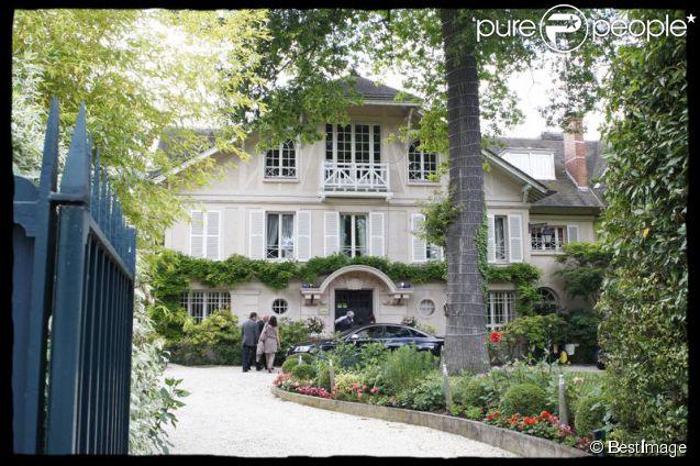 johnny hallyday des coups de feu tir 233 s dans sa sublime villa