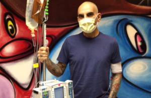 Christian Audigier : Jeune marié, il révèle son combat contre son cancer