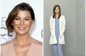 Grey's Anatomy saison 10 : Meredith, Derek, Lexie... Ils ont changé en dix ans !