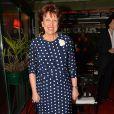 Roselyne Bachelot - Prix de la Closerie des Lilas 2015 à Paris, le 8 avril 2015