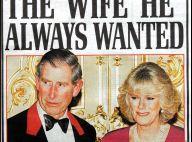 Prince Charles et Camilla : 10 ans de mariage, leur amour en une image
