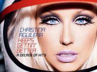 PHOTOS : La très belle Christina Aguilera, bientôt en vente... en face du rayon des légumes !