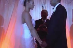 Jay Z et Beyoncé : Leur vidéo de mariage, cadeau de leur 7e anniversaire