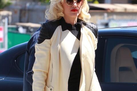 Gwen Stefani : Trois ans de restriction contre son fan obsédé, mais très riche