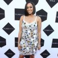 "Tia Mowry à la soirée ""2015 TV LAND Awards"" à Beverly Hills, le 11 avril 2015"