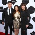 "Marie Osmond, Paula Abdul, Donny Osmond à la soirée ""2015 TV LAND Awards"" à Beverly Hills, le 11 avril 2015"