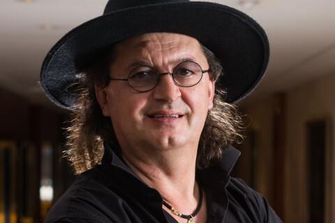 Marc Veyrat : Après l'incendie de son restaurant, un ami très VIP le réconforte