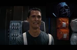 Matthew McConaughey : En pleurs dans une hilarante parodie !
