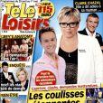 Télé-Loisirs  - édition du lundi 20 avril 2015.
