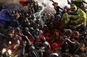 Sorties ciné: Avengers 2, du 'Caprice', Charlotte Gainsbourg et Jennifer Aniston