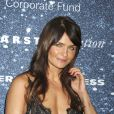 "Helena Christensen - Soirée ""Women's Leadership Awards 2014"" à New York, le 13 novembre 2014.13/11/2014 - New York"