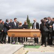 Obsèques de Richard Anthony : Sa famille effondrée pour un dernier adieu