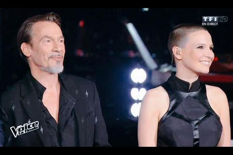 The Voice 4, la finale : Florent Pagny métamorphosé, il a changé de look !