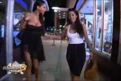Nabilla, sa bagarre à Miami : ''J'étais bourrée, je suis partie en vrille''